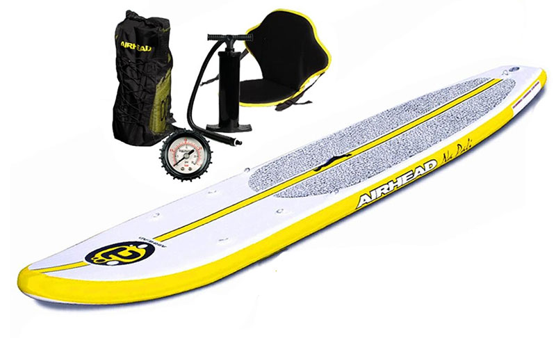 Airhead AHSUP-1 Inflatable SUP Review