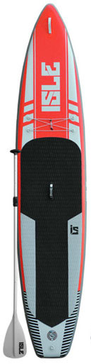 ISLE-Airtech-12'6-Touring-Paddle-Board-Features