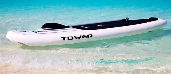 Tower Stand Up Paddle Board Overall Rating